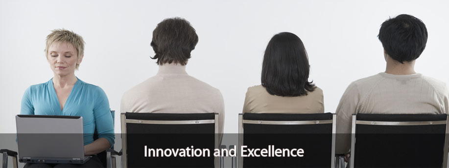 Innovation and Excellence